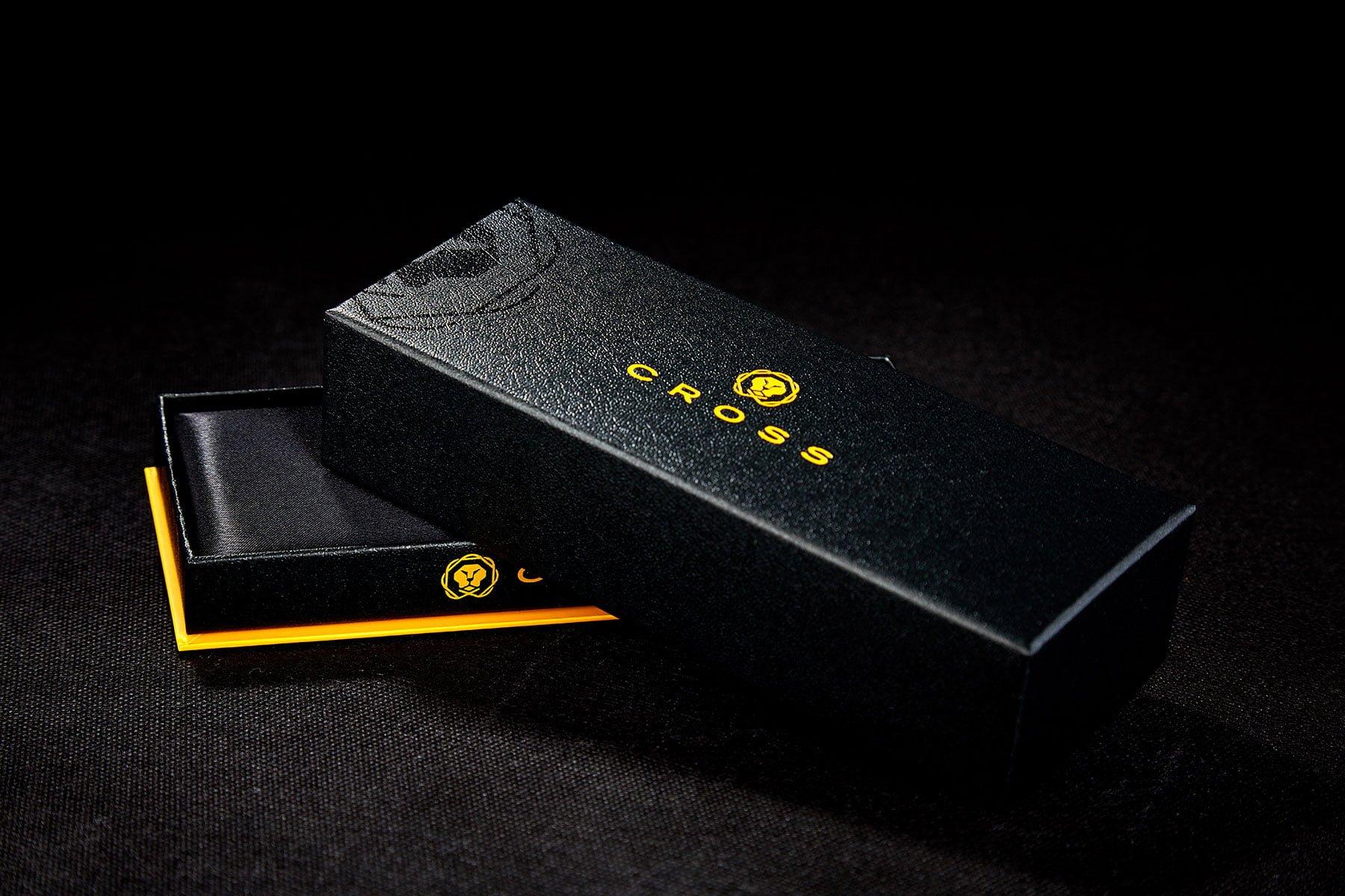 Cross Pen Box