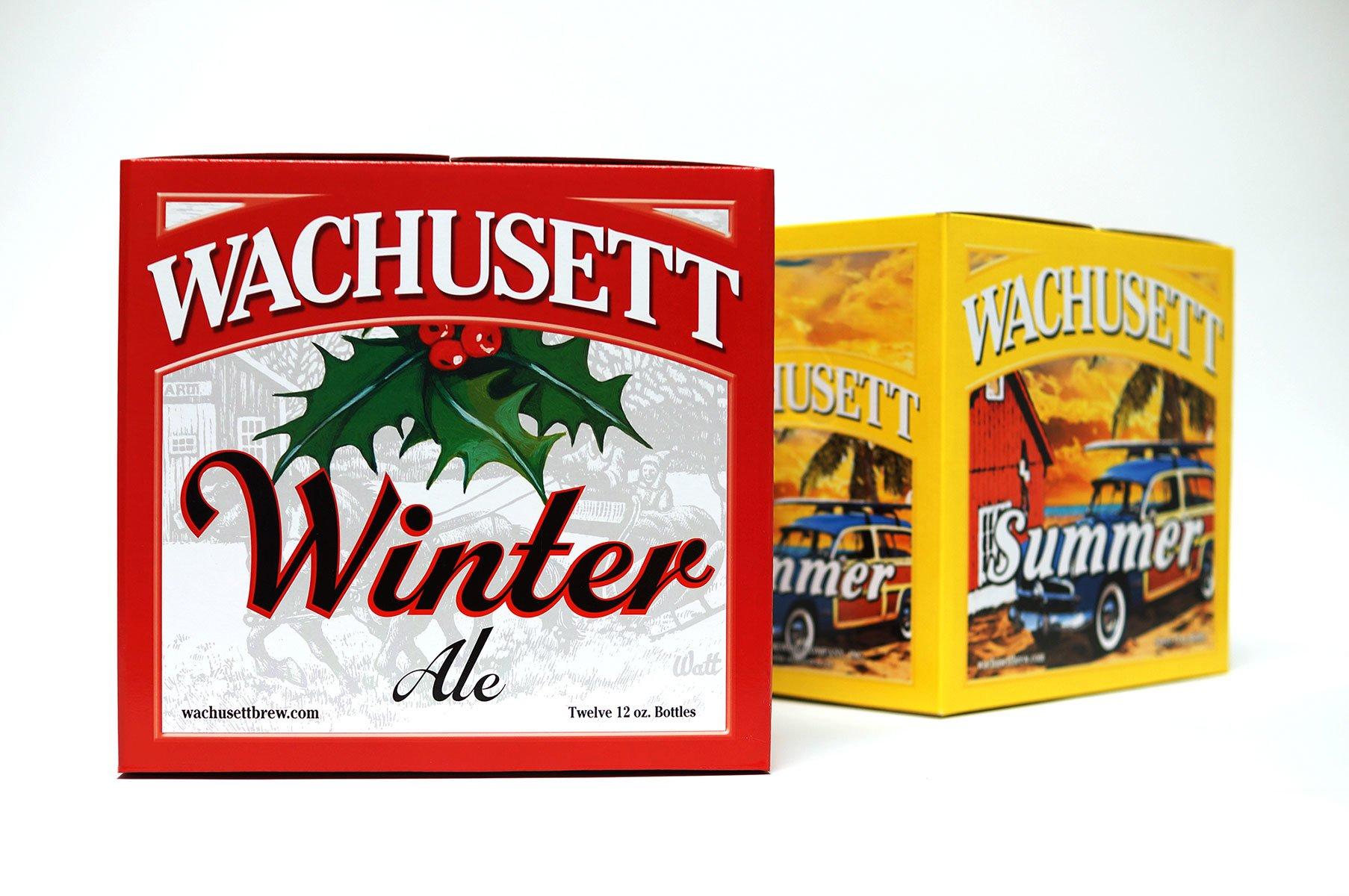 Wachusett Beer