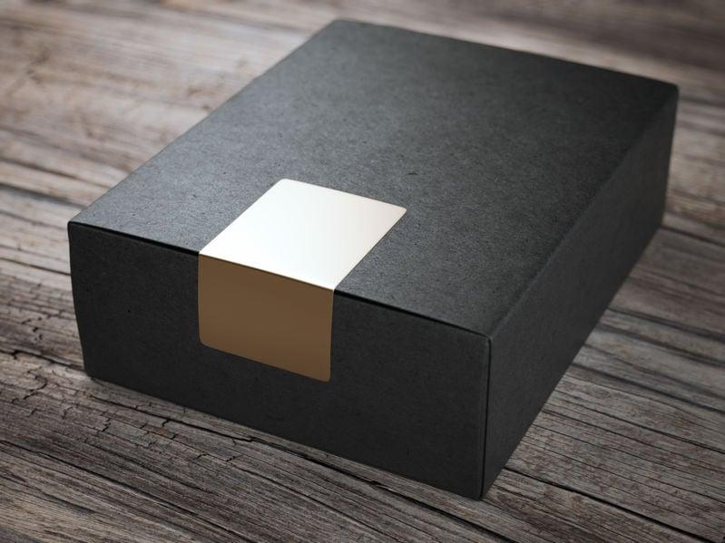 printing packaging