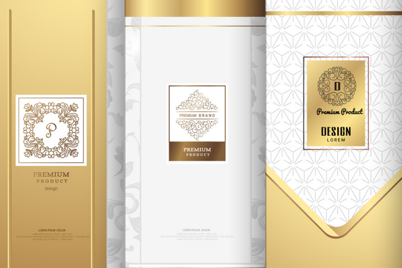 how much does luxury packaging cost