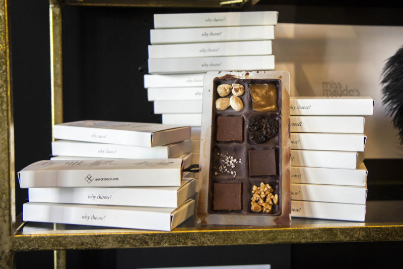 How One Chocolate Company Is Unwrapping a New Experience for Customers with Packaging Printing
