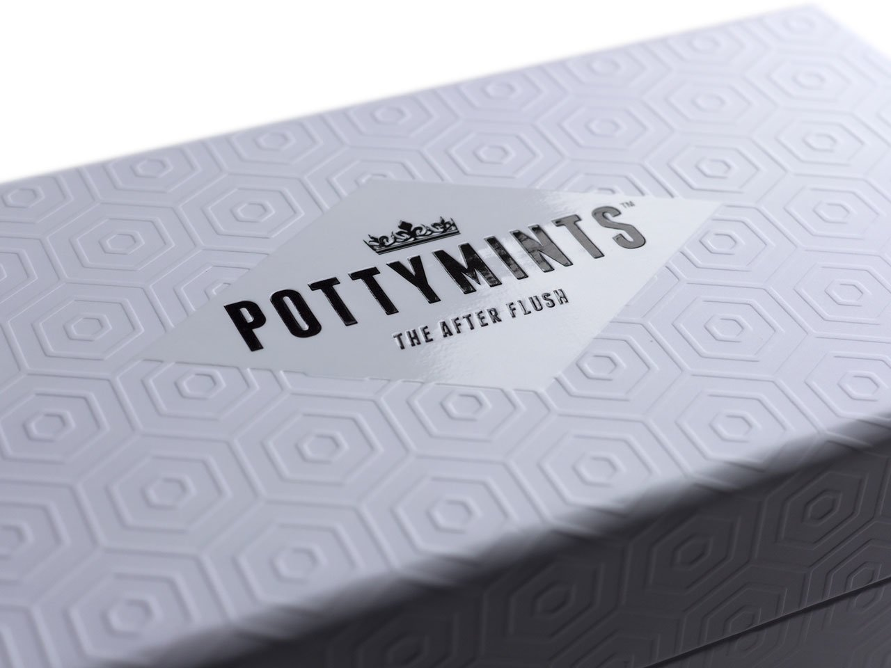 Pottymints Closeup