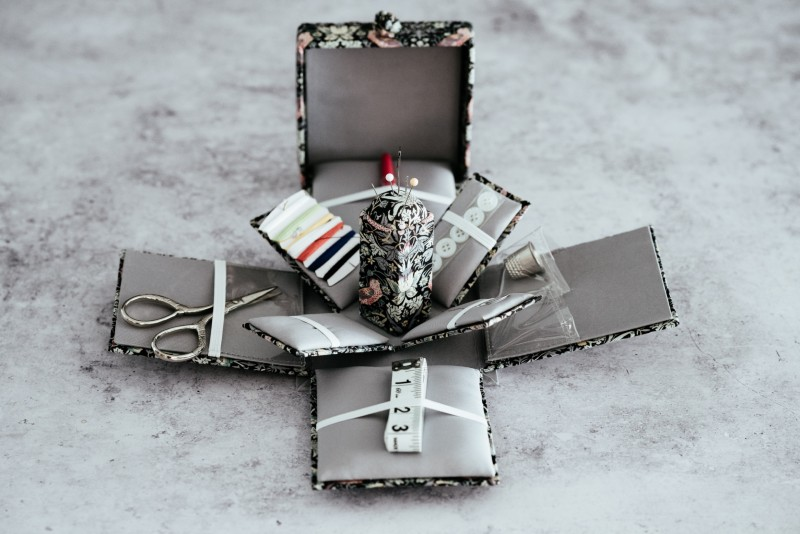 Four Luxury Gift Box Tips for Success