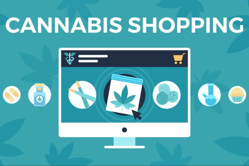 Using the Right Cannabis Packaging to Enhance Product Shelf Appeal